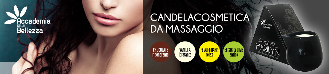 CANDELE COSMETICHE MARYLIN
