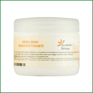 Crema Mani Bio Ristrutturante 250 ml