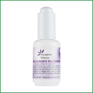 Sinergia Calmante Pelli Sensibili 30 ml