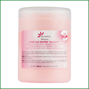 Scrub Sale Marino Cellulite 500 ml