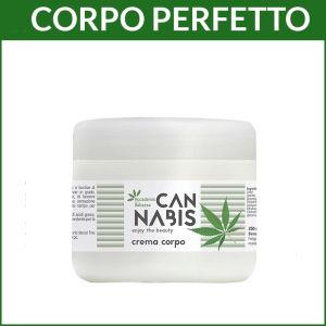 CANNABIS CREMA CORPO 250 ml