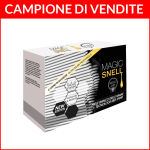MAGIC SNELL VELENO D'API, TECNOLOGIA BEE SMART
