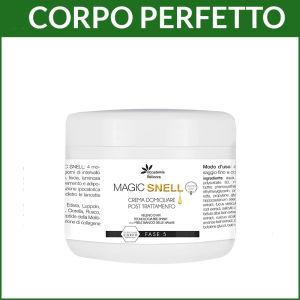 Crema Domiciliare Post-Trattamento Veleno D'api e Tecnologia Bee Smart  (250 ml)