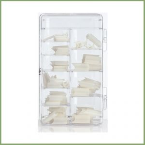 TIPS NATURALI QUADRATE 250 PZ