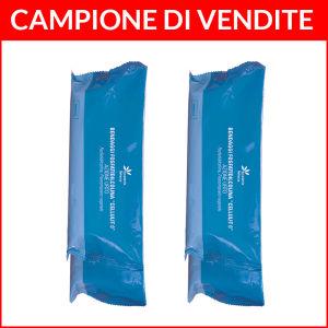 """Cellulit """"0"""" Bendaggi Alla Fosfatidilcolina  Azione Urto"""