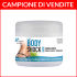 Crema Corpo Body Shock Bruciagrassi 500ml