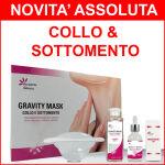 GRAVITY MASK COLLO E SOTTOMENTO