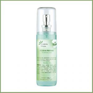 Deodorante The Verde & Limone