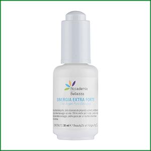 Sinergia Extra Forte Olio Argan 30 ml