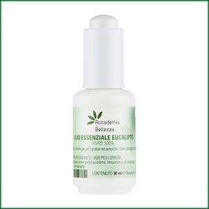 Olio essenziale eucalipto 30 ml