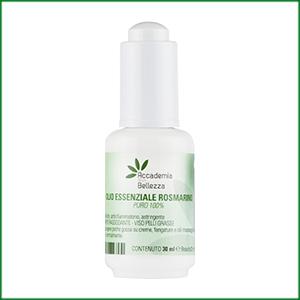 Olio essenziale rosmarino 30 ml