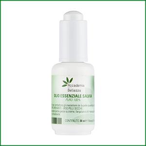 Olio essenziale salvia 30 ml