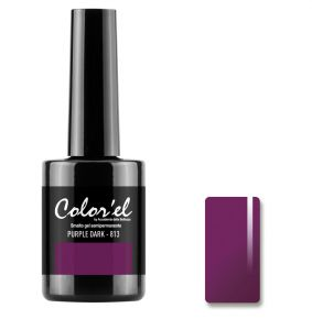 COLOR'EL 813 - PURPLE DARK