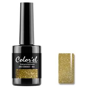 COLOR'EL 883 - ORO STARDUST