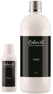 COLOR'EL REMOVER 125 ML