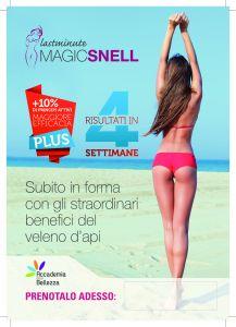 2014 A5 Magic Snell Plus Prenotazione