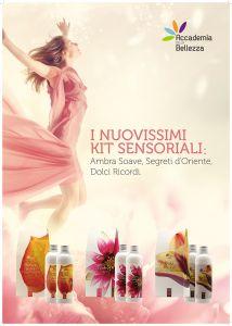 2015 A2 Cartello Vetrina Kit Sensoriali