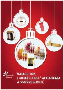 2015 A2 Cartello Vetrina Natale