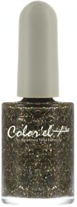 Smalto Oro Multicolor Glitter n.35N 15 ml