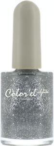 Smalto Argento Glitter n.47N 15 ml