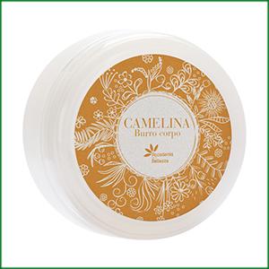 Burro di Camelina e Karitè 150 ml