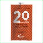 Solare Media Protezione - Spf 20 30 ml