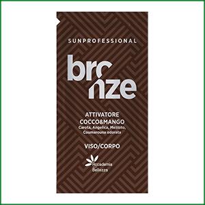 Bronze Attivatore Cocco&Mango 15 ml
