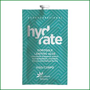 Hydrate Doposole Lenitivo Aloe 30 ml