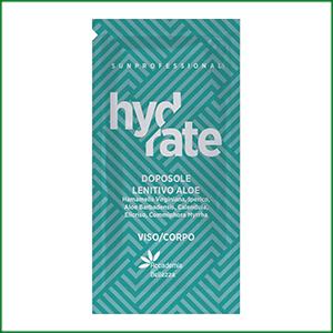 Hydrate Doposole Lenitivo Aloe 15 ml