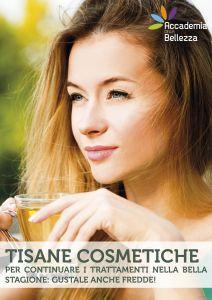 2017 Tisane cosmetiche