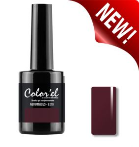 COLOR'EL 8210 - AUTUMN-KISS