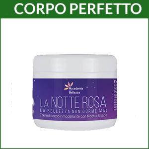 La Notte Rosa Formato Cabina 250 ml