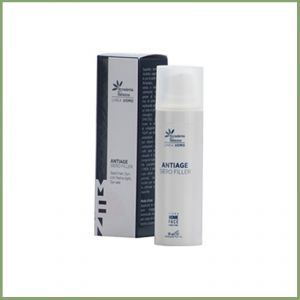 Siero Filler Antiage Uomo 30 ml
