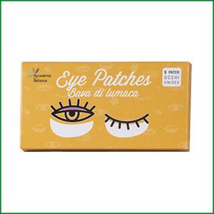 Eye Patches- Bava Di Lumaca