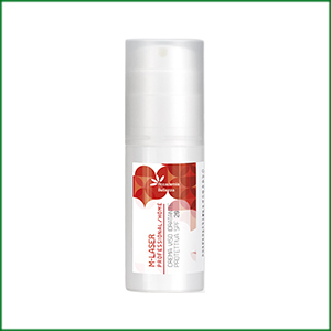 M-Laser - Crema Viso Idratante Protettiva Spf 20 50 ml