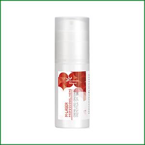 M-Laser - Crema Viso Idratante Protettiva Spf 50+ 50 ml