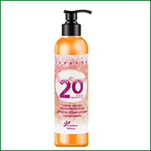 Sunshine Solare Media Protezione - Spf 20  200 ml